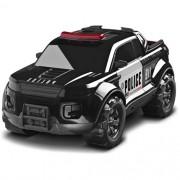 Carrinho Pick-up Force Police - Roma 991