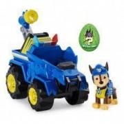 Carro e Figura Patrulha Canina Dino Rescue Chase - Sunny 1499
