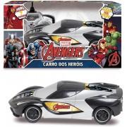Carro Esportivo Pantera Negra Avengers - Mimo 3229