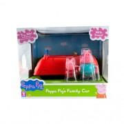 Carro família Peppa Pig - Sunny 2304