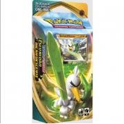 Carta Pokemon Starter Deck Escuridão Incandescente - Copag 89087