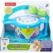 Centro de Atividades Aprender E Brincar Tambor - Fisher Price DTM56