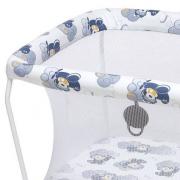 Cercado Para Bebê  Aviador - Galzerano 3005AV