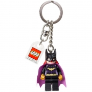 Chaveiro Lego Super Heroes Batgirl - 851005