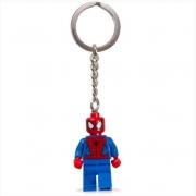 Chaveiro Lego Super Heroes Homem Aranha - 850507