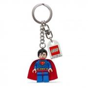 Chaveiro Lego Super Heroes Superman - 853430