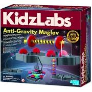 Ciência Da Levitação Brinquedo Educativo - Kosmika 03299
