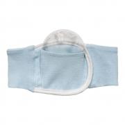 Cinta Térmica Para Cólica Baby Azul 09922 - Buba