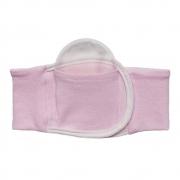 Cinta Térmica Para Cólica Baby Rosa 09921 - Buba