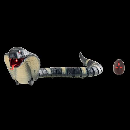 Cobra Arrepio de Controle Remoto Infravermelho - Toyng 42778