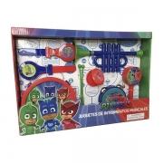 Conjunto Musical PJ Masks Kit Musical - Candide 1703