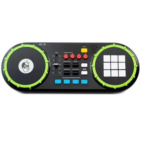 Dj Mixer Painel de LED - Multikids BR1175