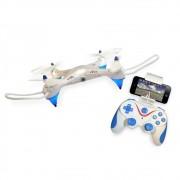 Drone Quadricoptero Mega Sky Pro 1065dn - Polibrinq