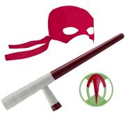 Equipamento Tartarugas Ninjas Raphael 2044 - Sunny