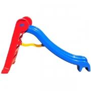 Escorregador Pequeno Azul - BB Bolinhas 500