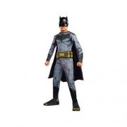 Fantasia Batman Clássica Longa Tam P 11094 - Regina