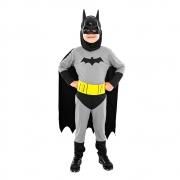 Fantasia Batman Std G 22003 - Sulamericana