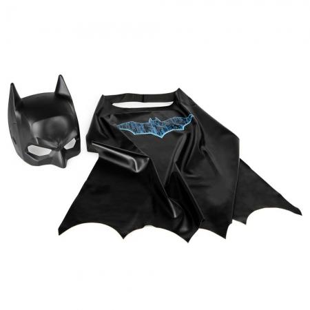 Fantasia Infantil Batman Capa e Máscara - Sunny 2201