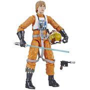 Figura Articulada 15 Cm Star Wars Archive Luke Skywalker E3253/E4040- Hasbro