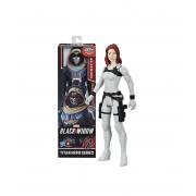 Figura Articulada Titan Viúva Negra - Hasbro E8675