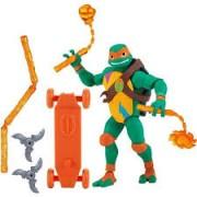 Figura de Ação As Tartarugas Ninjas Michelangelo - Sunny 2040