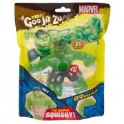 Figura Elástica Heroes Of Goo Jit Zu Marvel Hulk - Sunny 2234