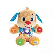 Fisher Price Aprender E Brincar Cachorrinho Mattel FVC80