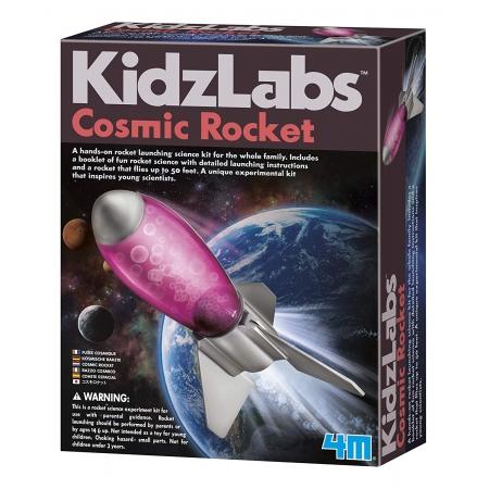 Foguete Cosmic Rocket - Kosmika K00-03235