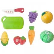 Food Truck Hortifruti Frutas e Legumes 08283 - Buba