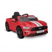 Ford Mustang Vermelho R/C Elétrico 12V 2633 - Bandeirante
