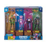 Fortnite Pack com 4 Figuras e Acessórios 2059 - Sunny