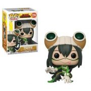 Funko Pop Anime: My Hero Academia Tsuyu #374