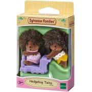 Gêmeos Porcos-Espinhos Sylvanian Families - Epoch 5424