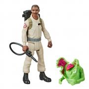 Ghostbusters Figura 13cm Winston Zeddemore - Hasbro 423480