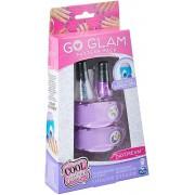 Go Glam Nail Fashion Pack Roxo - Sunny 2132