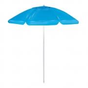 Guarda-Sol Bagum 1,80m Azul  Claro - Mor 3724