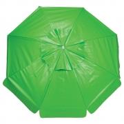 Guarda-Sol Bagum 2,00m Verde - Mor 3736