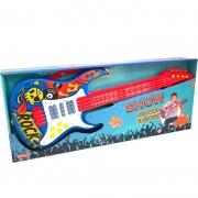Guitarra Elétrica Show Rock - Toyng 42217