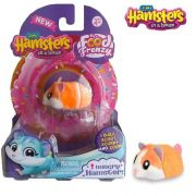 Hamster in a House Single Pack Série 2 Honey - Candide 7707