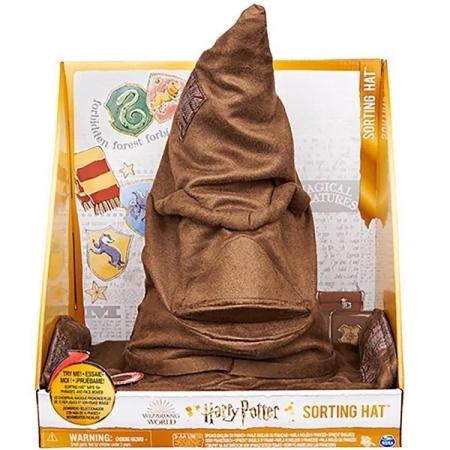 Harry Potter Chapéu Seletor - Sunny 002634
