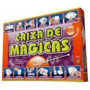 Jogo Caixa De Mágicas - Grow 1428