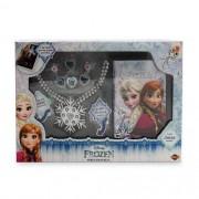 Jogo De Beleza Diario Frozen Toyng 27433