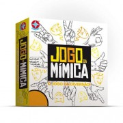 Jogo De Mimica - Estrela