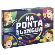 Jogo De Tabuleiro Na Ponta Da Lingua - Grow 1379