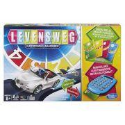 Jogo Game of Life Eletrônico A6769 - Hasbro
