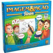 Jogo Imagem e Ação Junior - Grow 1710