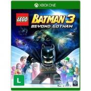 Jogo Lego Batman 3 Beyond Gotham Xbox One - Mgsp