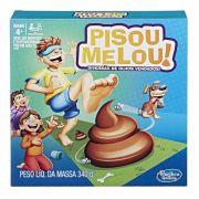 Jogo Gaming Pisou Melou Hasbro Verde