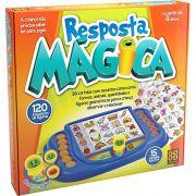 Jogo Resposta Magica - Grow 2026