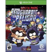 Jogo South Park Retaguardia En Peligro Xbox One - Mgsp